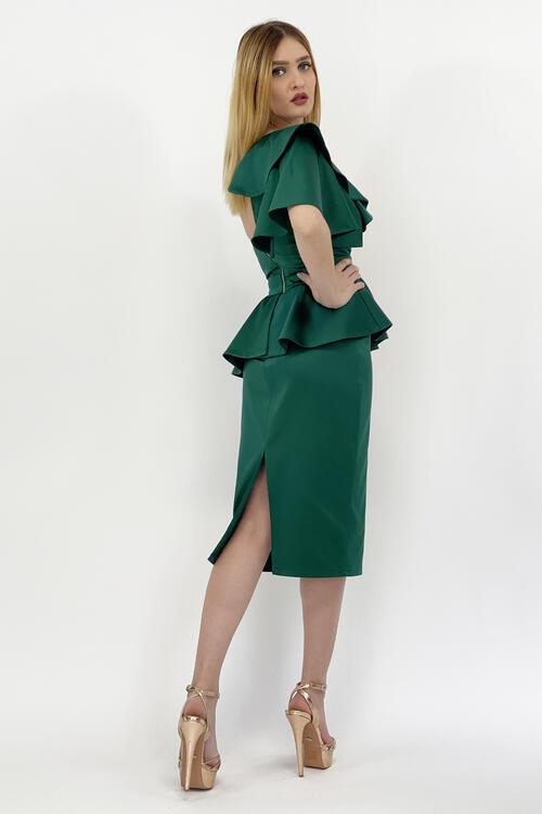Rochia Ariana Verde